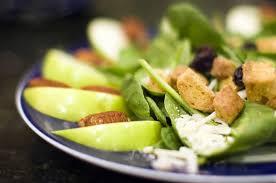 การทำอาหารเพื่อสุขภาพ